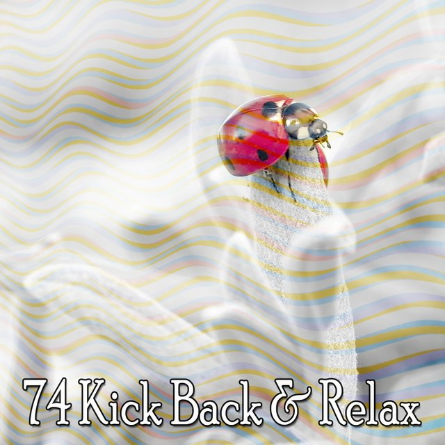 74 Kick Back & Relax