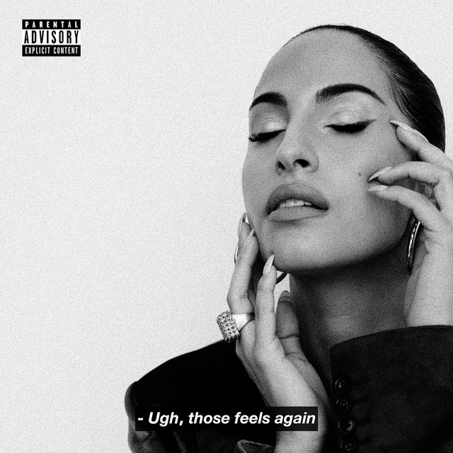 Cover art for album  by Snoh Aalegra