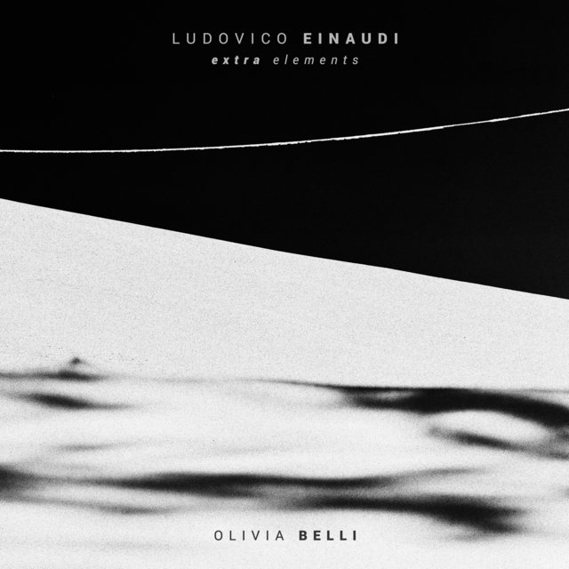 Ludovico Einaudi: Extra Elements