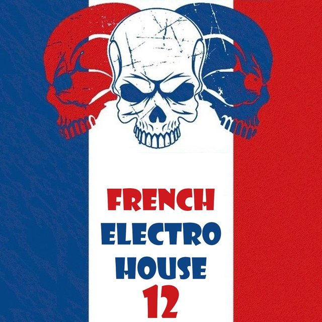 French Electro House, Vol. 12