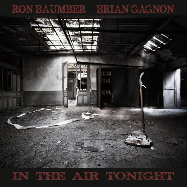 In the Air Tonight (feat. Brian Gagnon)