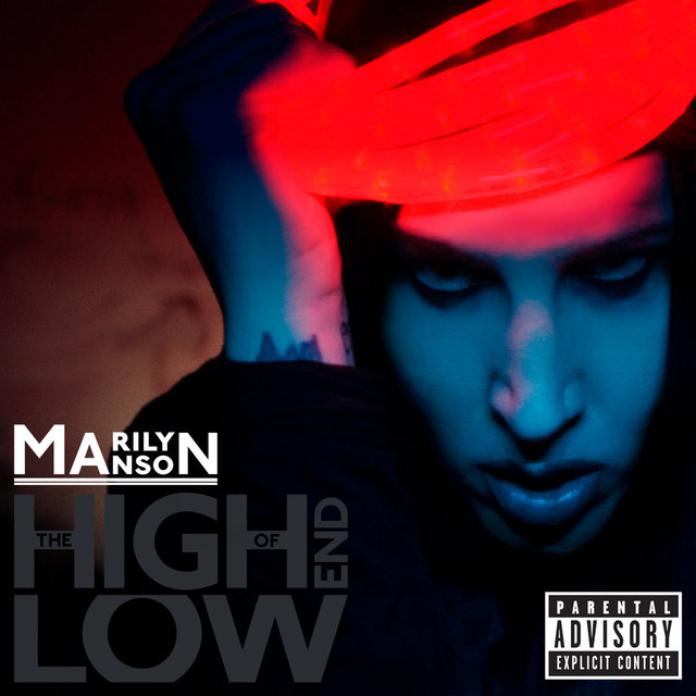 The High End of Low (France Virgin Version)