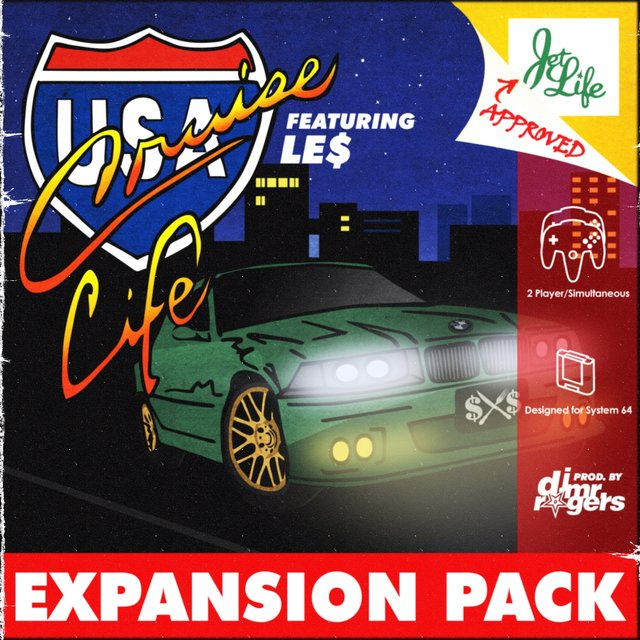 Expansion Pack - EP
