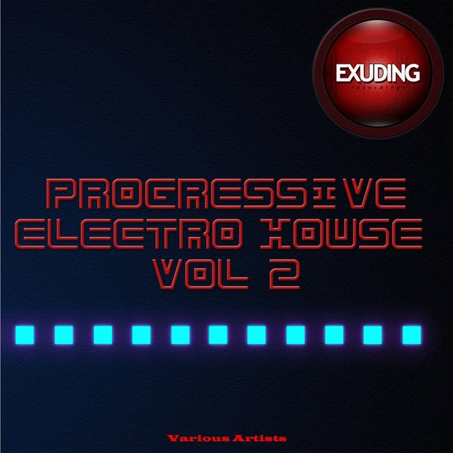 Progressive Electro House, Vol. 2
