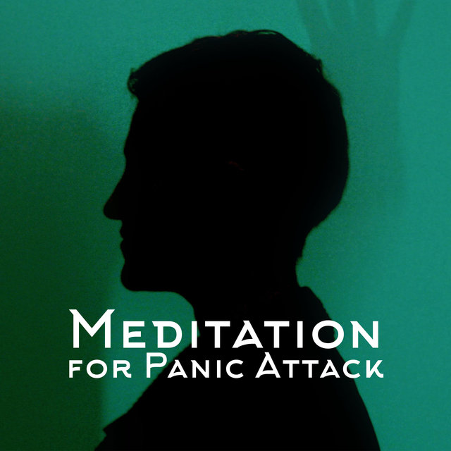 Meditation for Panic Attack - Calm Down, Breathe Deeply, Notice Your Thoughts, Relax Immediately