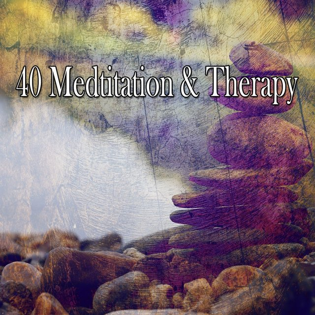 40 Medtitation & Therapy