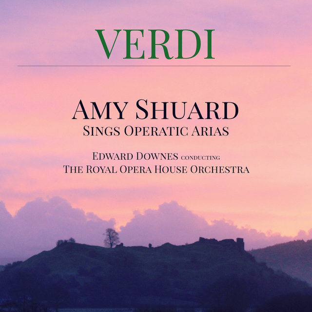 Amy Shuard Sings Operatic Arias