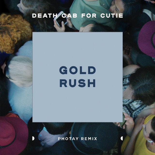 Gold Rush (Photay Remix)
