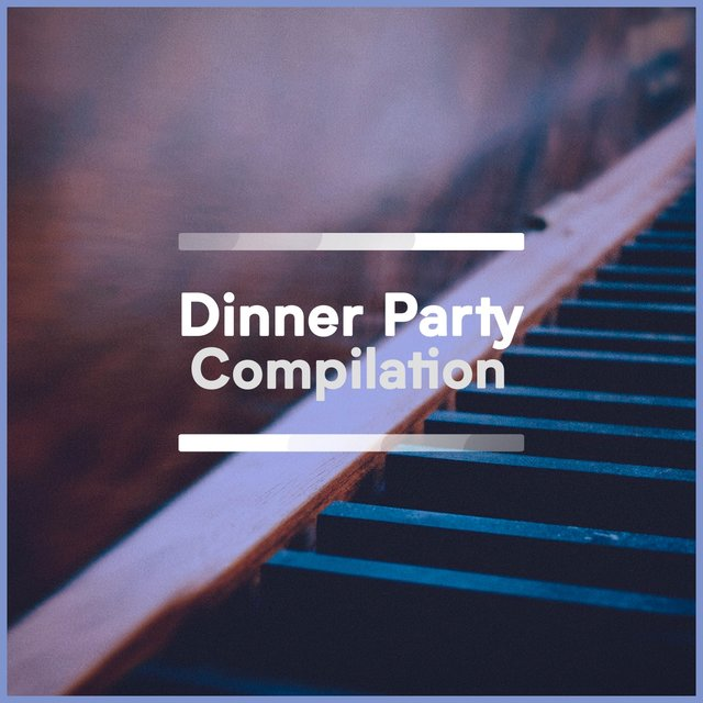 Tranquil Dinner Party Therapy Compilation
