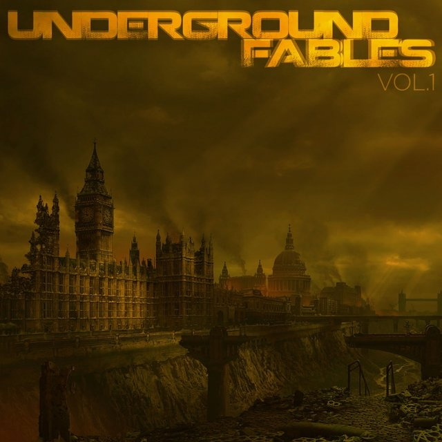 Underground Fables, Vol. 1