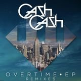 Overtime (Vicetone Remix Edit)