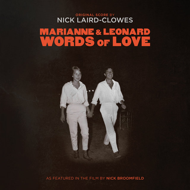Marianne & Leonard: Words of Love (Original Score)