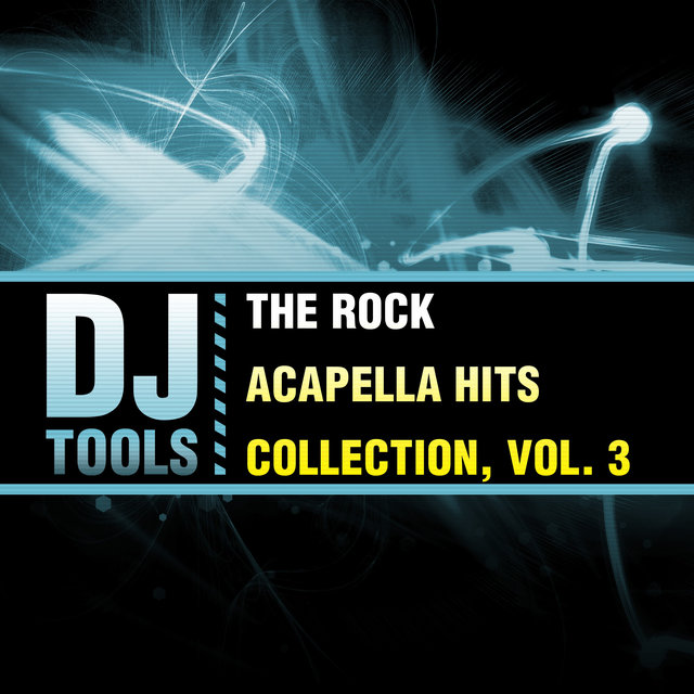 The Rock Acapella Hits Collection, Vol. 3