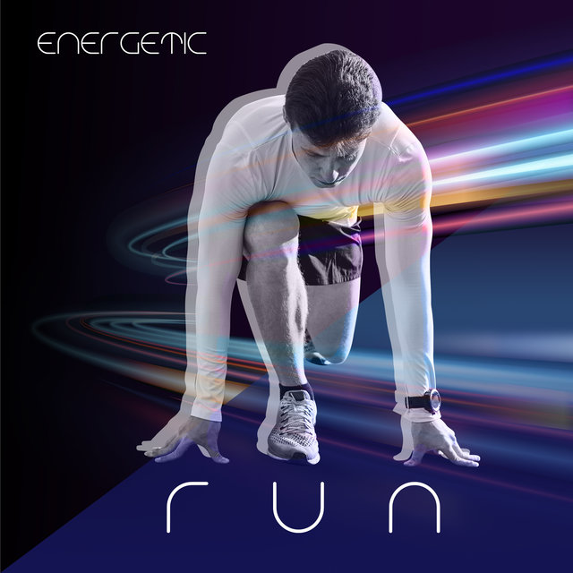 Energetic Run - Fast and Powerful Beats for Runners