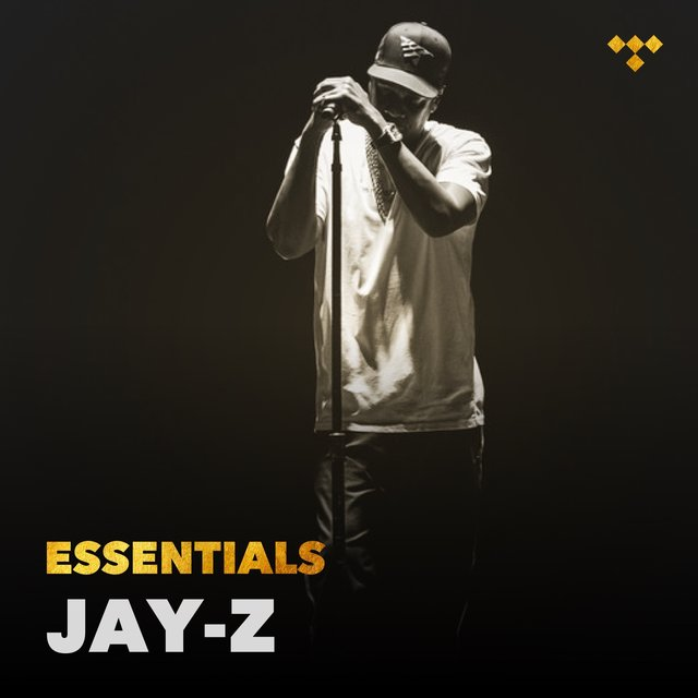 Cover art for album JAY-Z Essentials by TIDAL