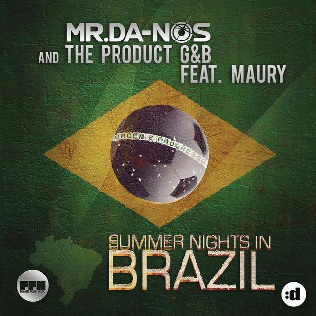 Summer Nights In Brazil