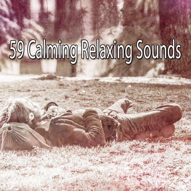 59 Calming Relaxing Sounds