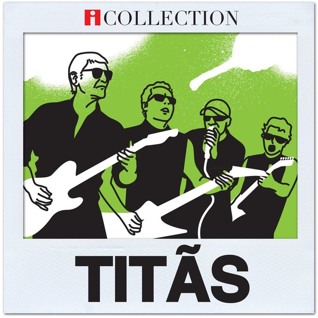 Titãs - iCollection