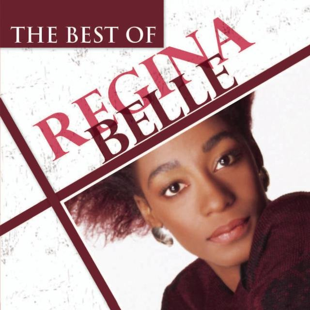 The Best of Regina Belle