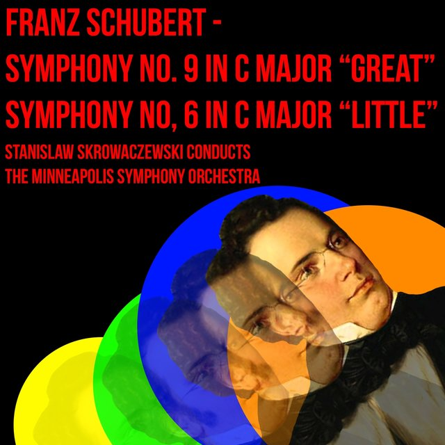 Franz Schubert / Symphony No. 9 In C Major