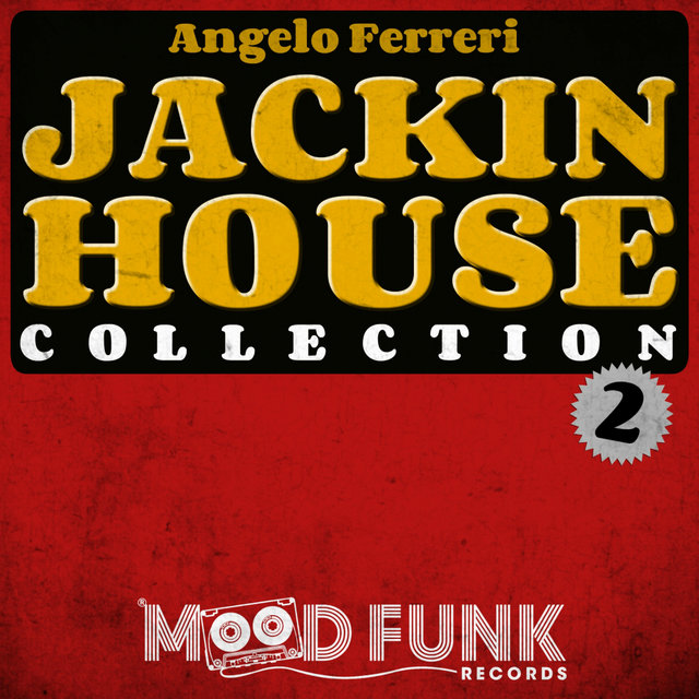 Jackin House Collection 2