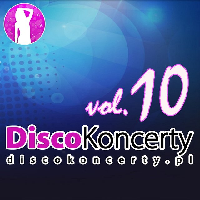 DiscoKoncerty vol. 10