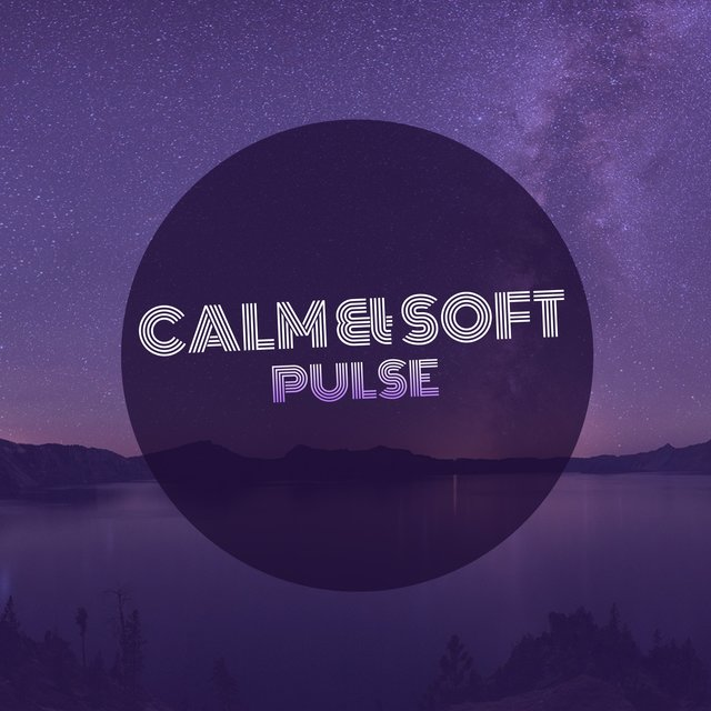 # 1 Album: Calm & Soft Pulse