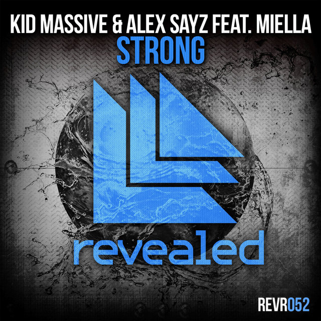 Strong (feat. Miella)