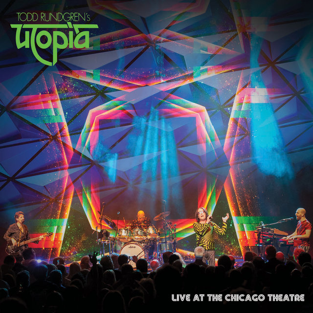 Live at the Chicago Theatre
