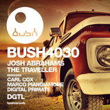 The Traveller (Marco Piangiamore Remix)