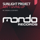 Ain't Giving Up (Original Mix)
