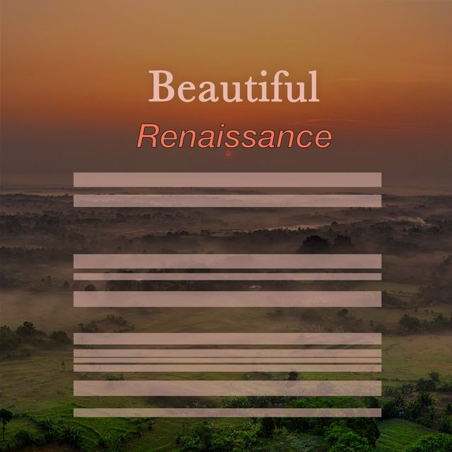 # 1 Album: Beautiful Renaissance