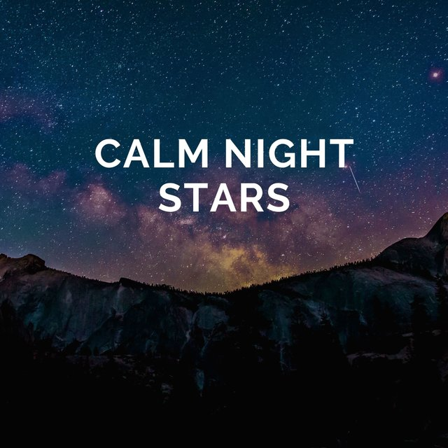 Calm Night Stars