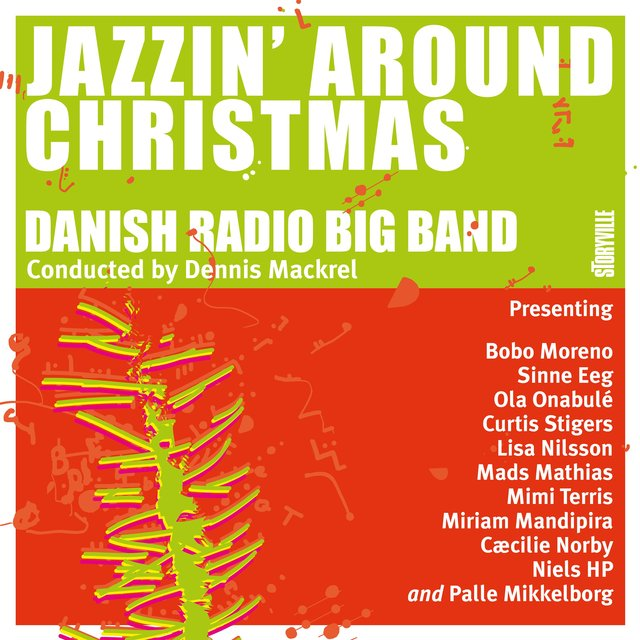 Jazzin' Around Christmas