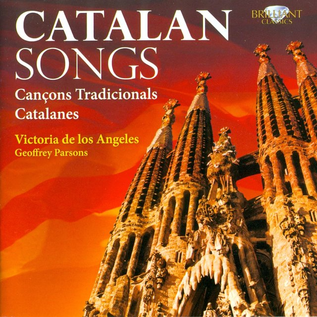 Morante: Traditional Catalan Songs