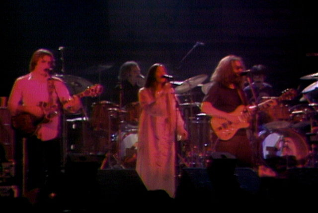Samson and Delilah (Live at Winterland Ballroom, San Francisco, CA, 12/31/1978)