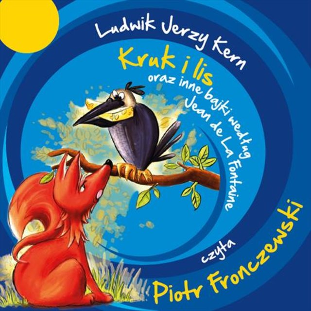 Listen To Ludwik Jerzy Kern Kruk I Lis Oraz Inne Bajki