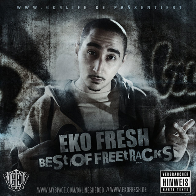 Best of Freetracks Volume 1