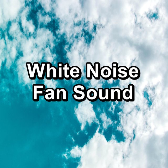 White Noise Fan Sound