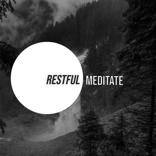 # 1 Album: Restful Meditate