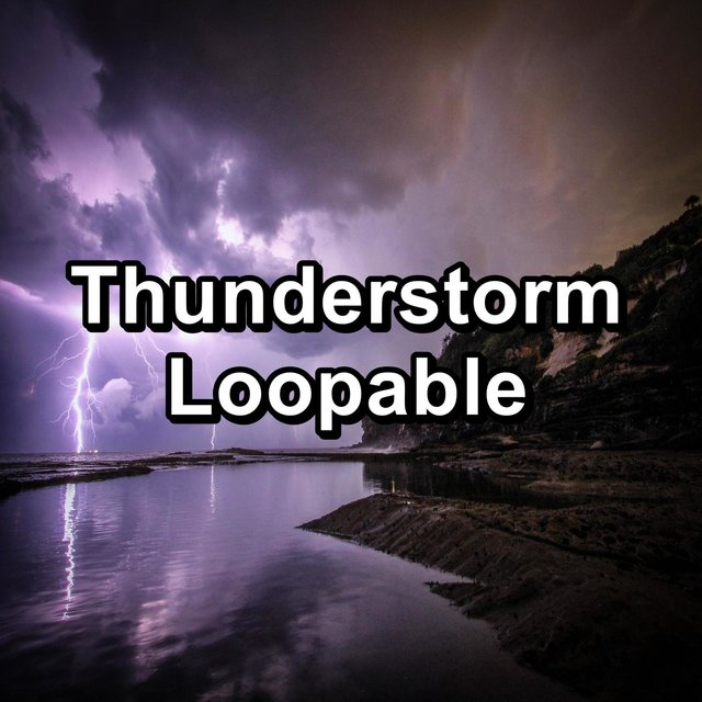Thunderstorm Loopable