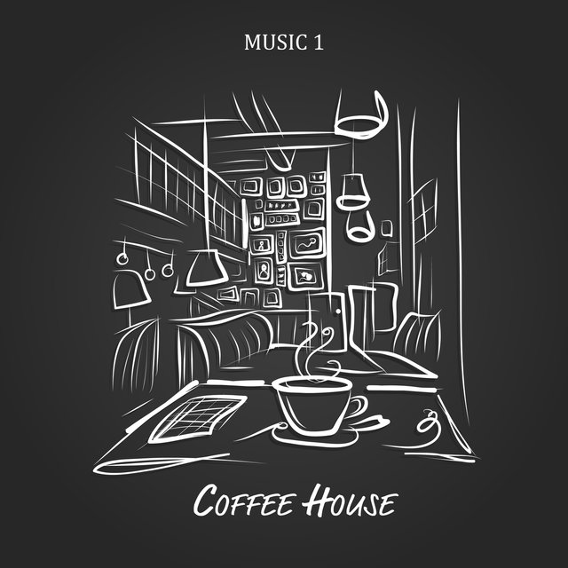 Coffeehouse Music 1