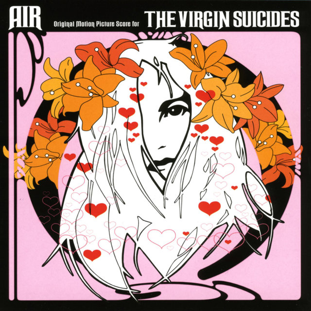 The Virgin Suicides (Original Motion Picture Score)