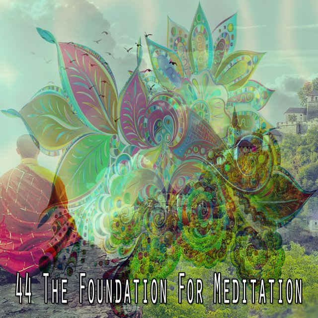 44 The Foundation for Meditation