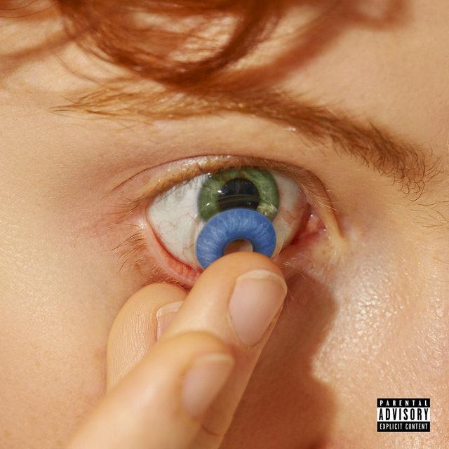 Cover art for album Neverland by Mecna, Sick Luke