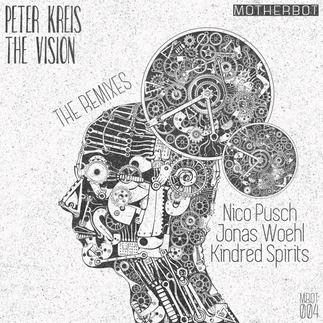 The Vision (The Remixes)