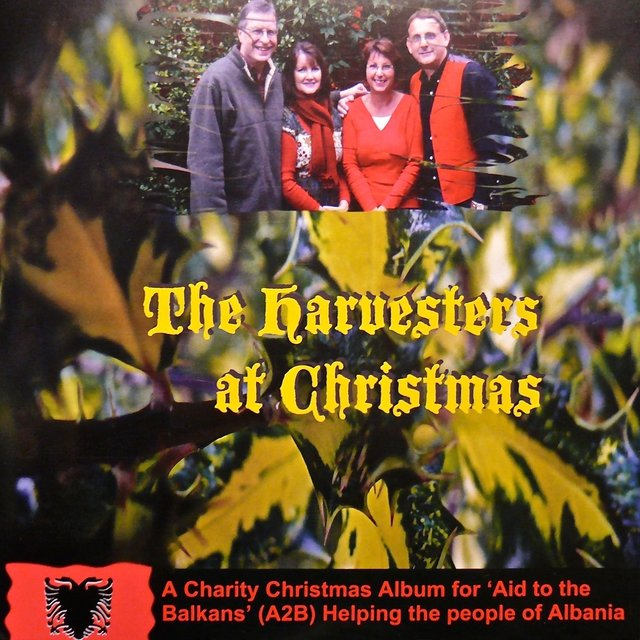 The Harvesters At Christmas