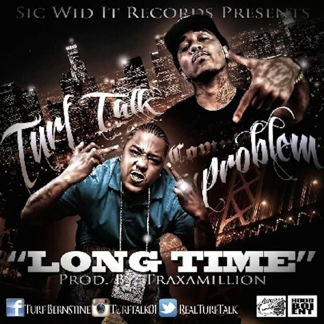 Long Time (feat. Problem) - Single