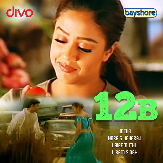 12 B (Original Motion Picture Soundtrack)