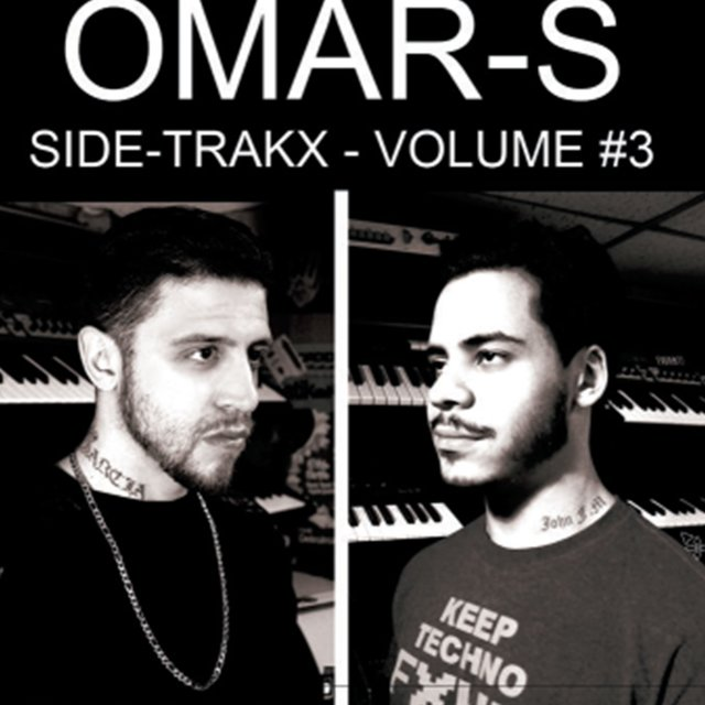 Side-Trakx, Vol. 3